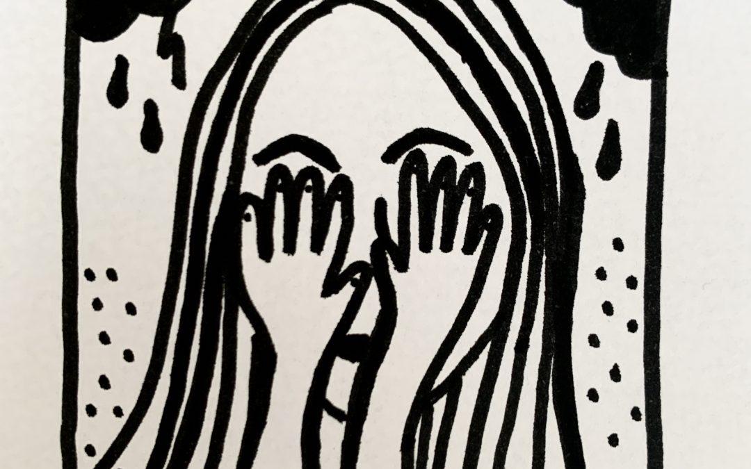 Häpeä – psyyken sisäinen konflikti